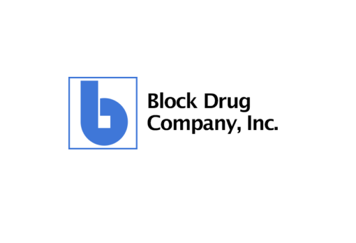 BLOCK DRUG COMPANY INC.