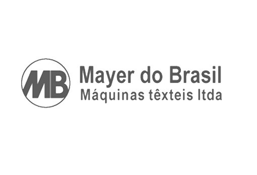 MAYER DO BRASIL - Máquinas Têxteis LTDA.