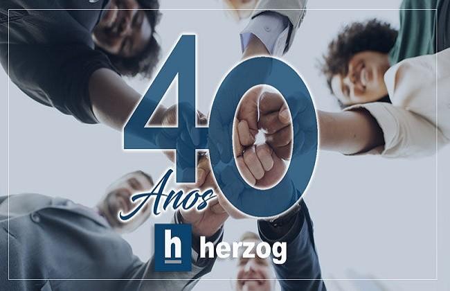 Herzog completa 40 anos de trajetória
